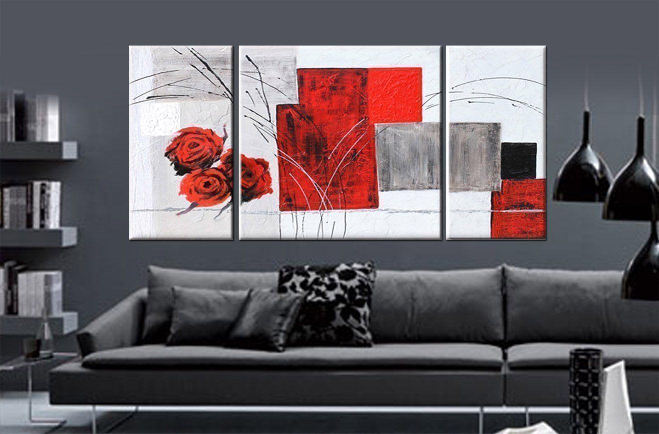 Quadri Moderni Roma Vendita quadri moderni e astratti dipinti a mano su misura