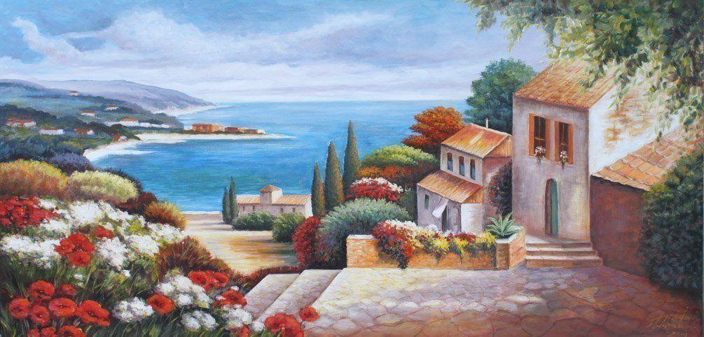 quadri-dipinti-paesaggi_pannelli-darredo-moderni.jpg | Faber Arte