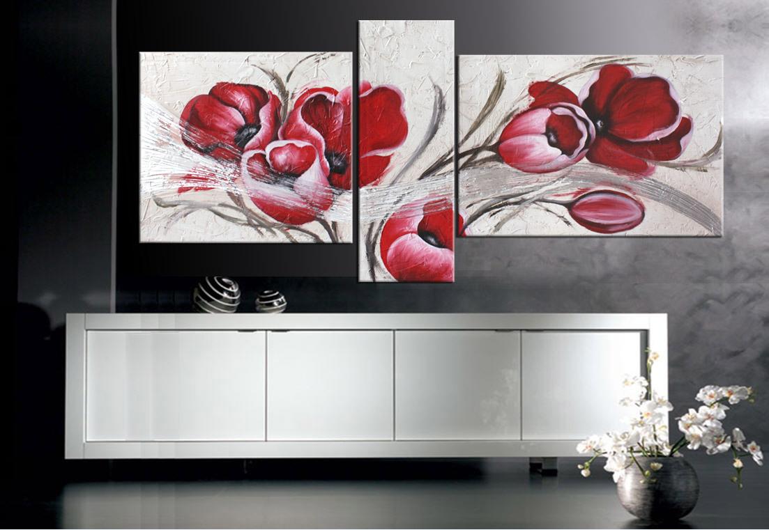 quadri-moderni-floreali