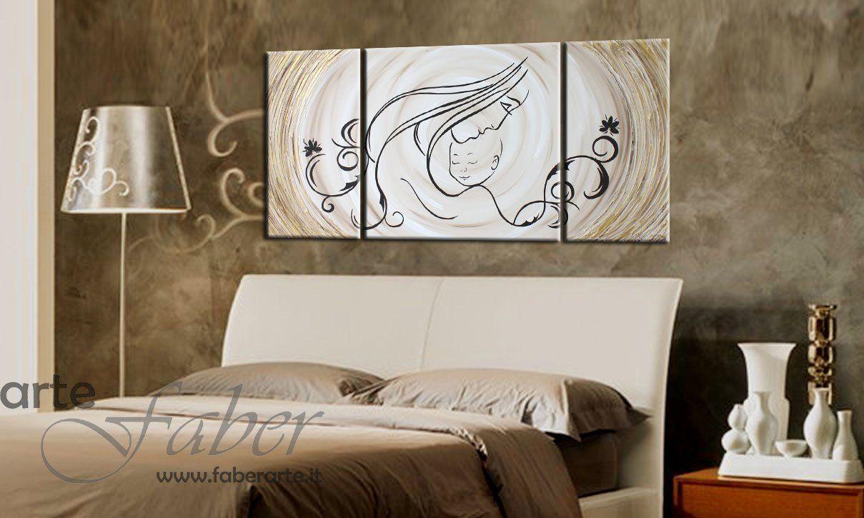 Capezzali stilizzati, capezzali moderni, capezzali dipinti