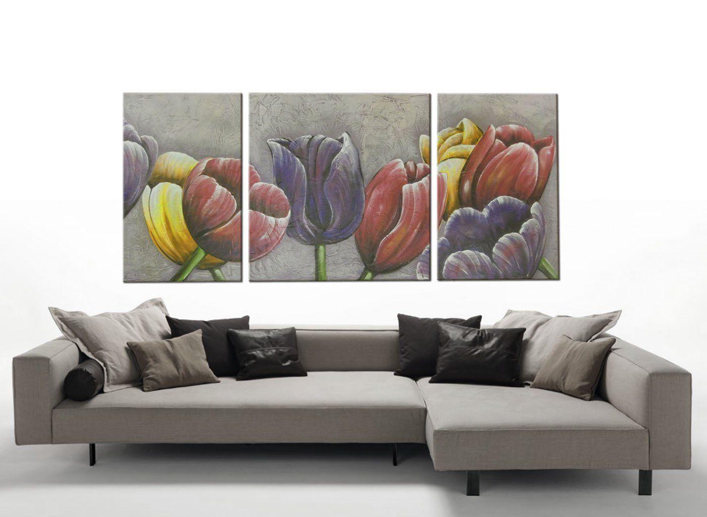 Quadri Classici Per Arredamento quadri floreali moderni