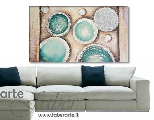 quadri astratti dipinti matreici