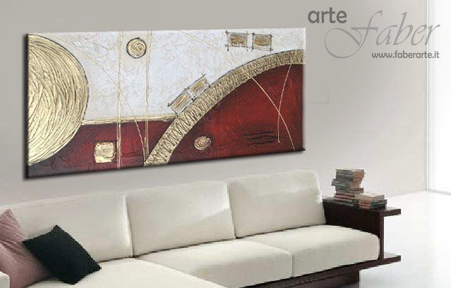 quadri moderni astratti dipinti