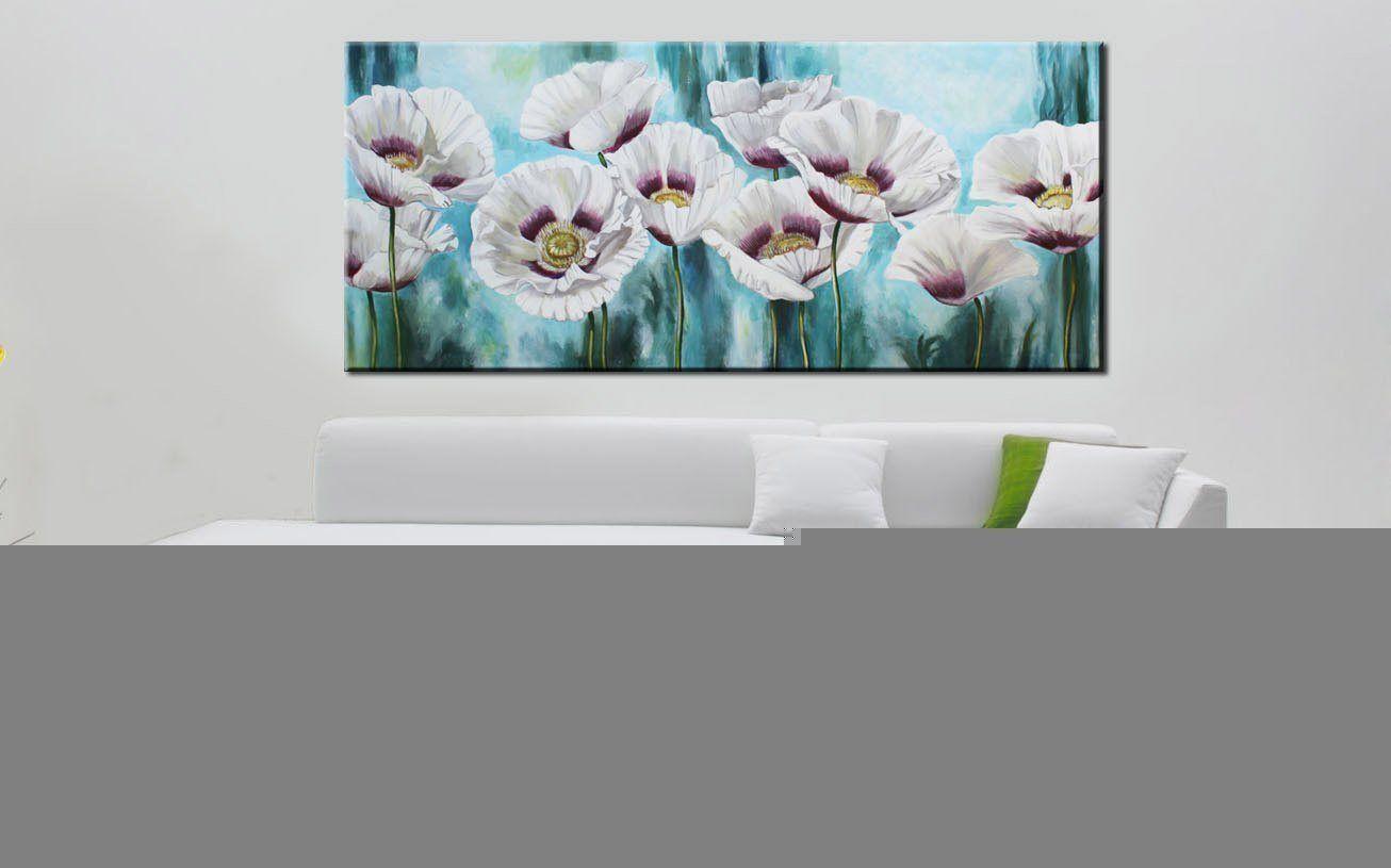 Quadri moderni floreali \