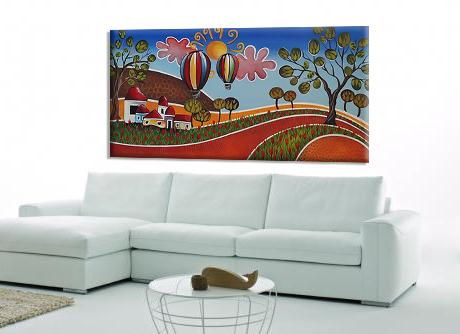 quadri moderni, quadri dipinti, vendita quadri