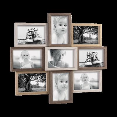 Cornici per foto da muro
