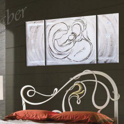 Quadri Capezzali moderni | Faber Arte