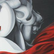 Quadri moderni dipinti Lempicka