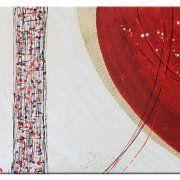 quadri astratti dipinti su tela materica