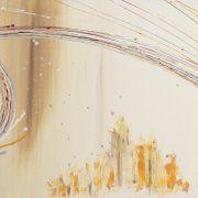 quadri astratti dipinti colati a smalto