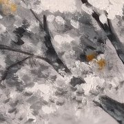 pittura astratta moderna