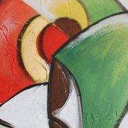 quadri dipinti a mano faberarte