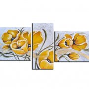 quadri floreali moderni