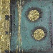quadri astratti materici