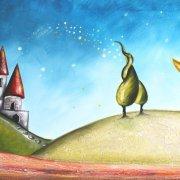 quadri colorati contemporanei